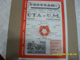 Program     UTA  -  UM  Timisoara