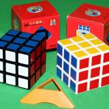 Profesional ShengShou Wind - Cub Rubik 3x3x3