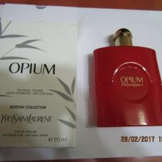 PARFUM TESTER YSL OPIUM COLLECTOR --90 ML-SUPER PRET, SUPER CAL! - Parfum femeie Yves Saint Laurent, Apa de parfum