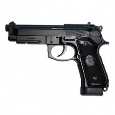 Replica M9A1 Full Metal Blowback CO2 [KJW] - Arma Airsoft