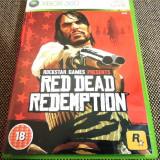 Red Dead Redemption, XBOX360, original, alte sute de jocuri! - Jocuri Xbox 360, Actiune, 18+, Single player