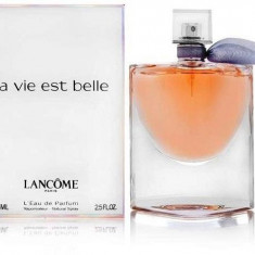 Parfum Lancome La Vie Est Belle 75 ML