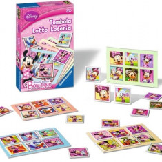 JOC LOTERIA MINNIE MOUSE Ravensburger