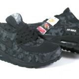 Adidasi Nike Air Max Army - Adidasi barbati, Marime: 40, 41, 42, 43, 44, Culoare: Din imagine