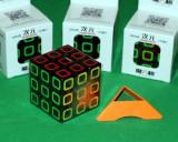 Competitional QiYi Dimension - Cub Rubik 3x3x3
