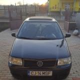 Volkswagen Polo, An Fabricatie: 2001, Benzina, 218000 km, 1000 cmc