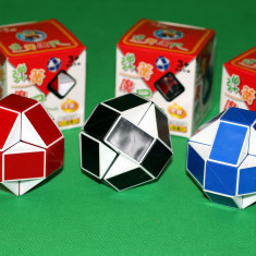 Special ShengShou Magic Snake - Cub Rubik
