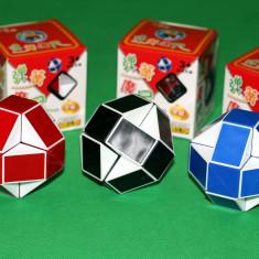 Special ShengShou Magic Snake - Cub Rubik - Jocuri Logica si inteligenta
