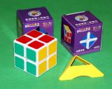 Profesional ShengShou 2x2x2 Aurora - Cub Rubik