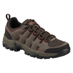 Pantofi Columbia Lakeview Cordovan (CLM-YM5143-231) - Pantof barbat Columbia, Marime: 41, 42, Culoare: Maro
