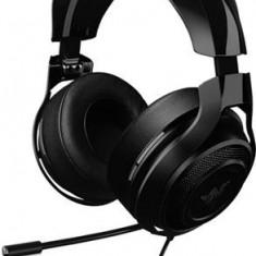 Casti Gaming Razer Mano war 7.1 Negru - Casca PC Razer, Casti cu microfon, USB