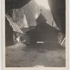 Sibiu 1930 - pestera Schitu