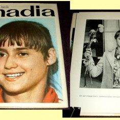 NADIA - biografie de Ioan Chirila, ilustrata cu fotografii