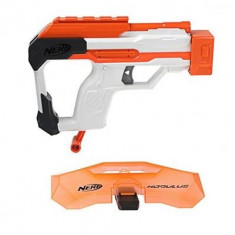 Set Accesorii Nerf Modulus Strike And Defend Upgrade Kit - Pistol de jucarie