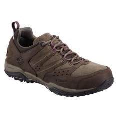 Pantofi Columbia Peakfreak Xcrsn Leather Outdry (CLM-BL3934I-231) - Adidasi dama Columbia, Culoare: Maro, Marime: 38, 41