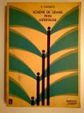E. Cazacu - Scheme de udare prin aspersiune