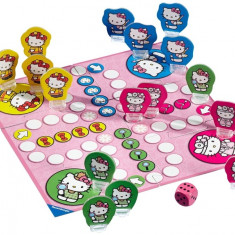 JOC HELLO KITTY Ravensburger