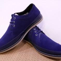 Pantofi Original Penguin USA, piele naturala.