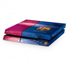 Fc Barcelona Playstation 4 Console Skin - Consola PlayStation