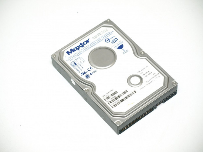 "Hard disk Maxtor DiamondMax Plus 9 - 120 GB ( 3,5"")"