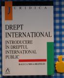 Drept International introducere in drept international public Raluca M Besteleiu