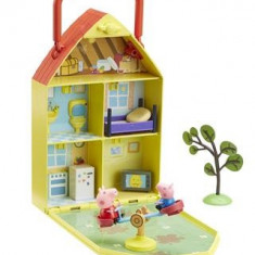 Jucarie Peppa Pig Home And Garden
