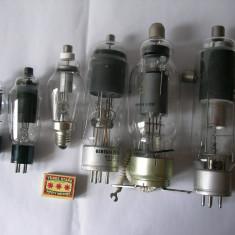 LOT, LAMPI, TUBURI ELECTRONICE URIASE
