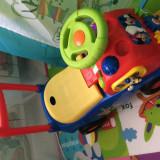 Masinuta mickey fara pedale
