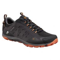 Pantofi Columbia Conspiracy Razor Black (CLM-1550051-BCK) - Pantof barbat Columbia, Marime: 41, 42, 43, 44, 45, Culoare: Negru