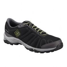 Pantofi sport Columbia Firecamp Mesh (CLM-BM2588M-010 ) - Adidasi barbati Columbia, Marime: 41, 42, 43, 44, 45, Culoare: Negru