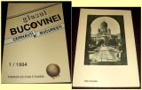 Revista Glasul Bucovinei Nr.1/1994 Cernauti Bucuresti, Fundatia Culturala Romana