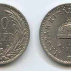 Ungaria 1914 - 20 filler aUNC