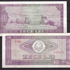 Romania 1966 - 10 lei XF