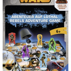 JOC STAR WARS REBELS Ravensburger