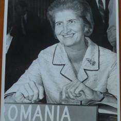 Fotografia oficiala facuta diplomatului Maria Groza la Natiunile Unite , 1970
