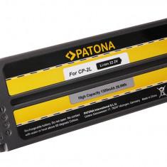 1 PATONA | Acumulator pt Canon CP-200 CP300 CP-400 CP500 CS-CP2L NB-2CPL