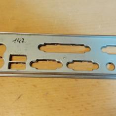 Backplate, Shield PC Nr. 147