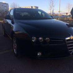 Vand Alfa Romeo, An Fabricatie: 2006, Motorina/Diesel, 2000 km, 2387 cmc, Model: 159