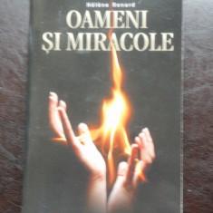 OAMENI SI MIRACOLE - HELENE RENARD