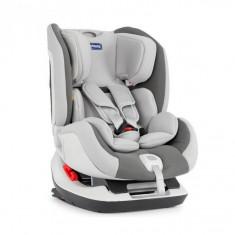Scaun auto Chicco Seat Up 012 Isofix, Gri - Scaun auto copii