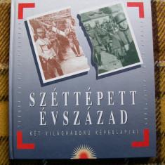 Carti postale din cele doua Razboaie Mondiale - Fotografie veche