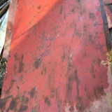 Tablă neagra de 0, 4mm grosime, dimensiuni 2x1m