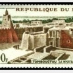 Mali 1961 - Local Motives, serie neuzata