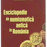 Enciclopedie de numismatica antica in Romania