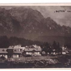 Busteni - Valea Alba, ilustrata aprox.1930