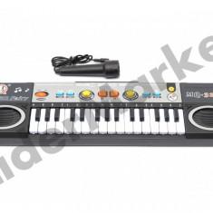 Orga muzicala pentru copii MQ-3201 - Instrumente muzicale copii