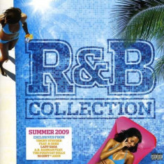 V/A - R&B Collection Summer.. ( 2 CD ) - Muzica R&B