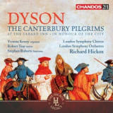 G. Dyson - Canterbury Pilgrims With ( 2 CD )