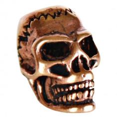 Accesorii Barba si Par Diverse - Skull