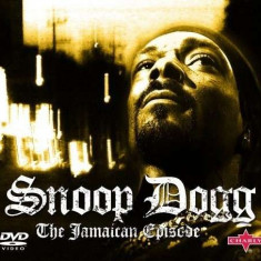 Snoop Dogg - The Jamaican Episode ( 2 CD ) - Muzica Hip Hop